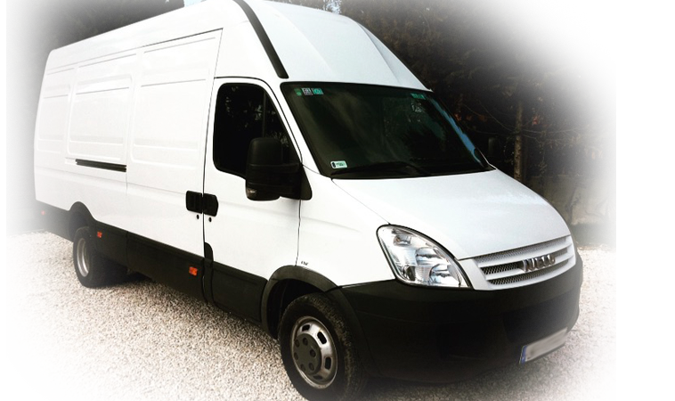 Iveco Daily Maxi A/C