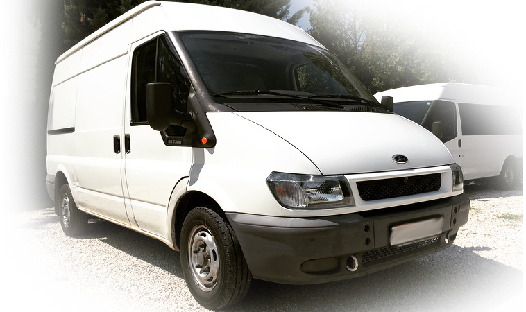 Ford Transit Normal