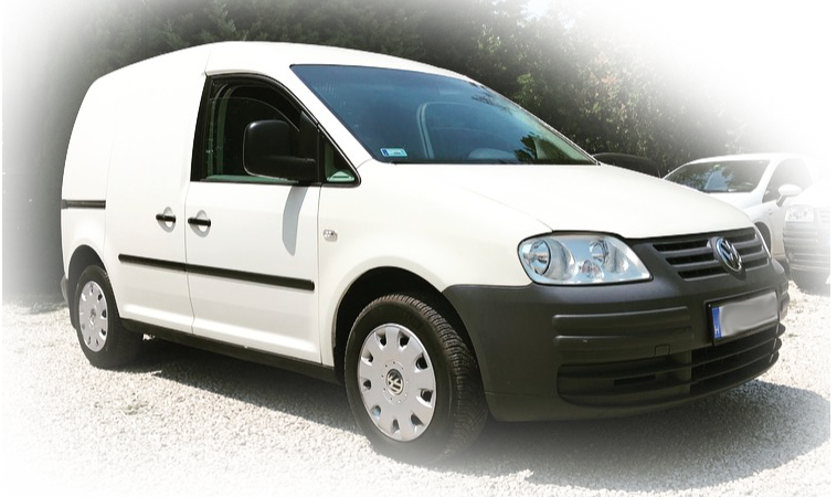 Volkswagen Caddy A/C
